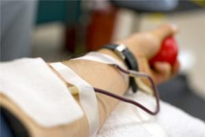 trasfusione infetta