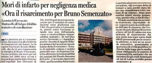 Latina Editoriale Oggi Mattarelli Semenzato