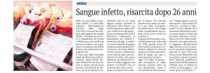 Il Giornale di Latina, 16/09/2016